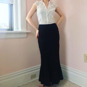 -H&M- 💕20s era skirt